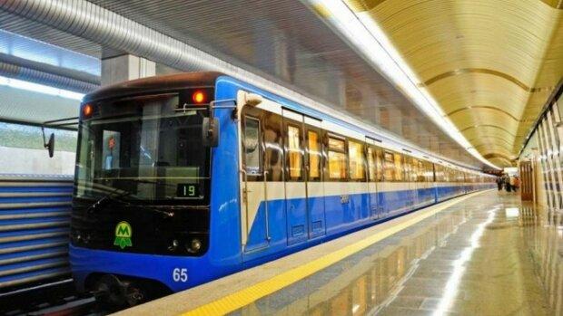 Центральную станцию метро в Киеве перекроют на год, давки не избежать