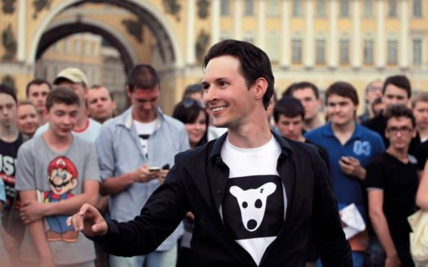 Дуров прокомментировал массовый митинг в поддержку Telegram