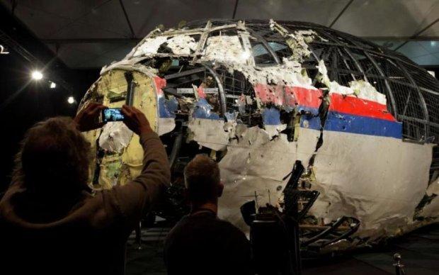 Катастрофа МН17: спецслужбы собрали все доказательства