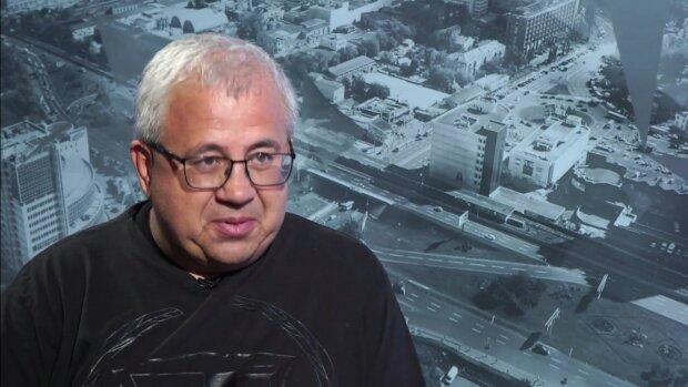 Назаренко рассказал, как война помогла ему сделать карьеру: «Это для послужного списка очень хорошо»