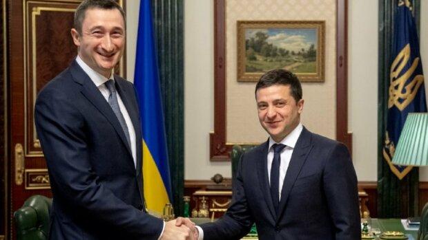 Зеленский назначил нового губернатора Киевщины: что известно о бизнесмене Алексее Чернышове