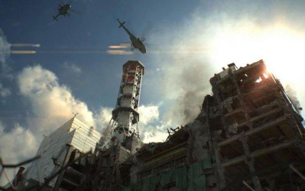 Чернобыльская трагедия: как выглядит роковой реактор 32 года спустя