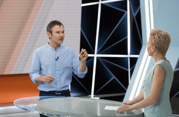 Вакарчук рассказал, кто оплатил шикарный банкет слуг народа в Трускавце