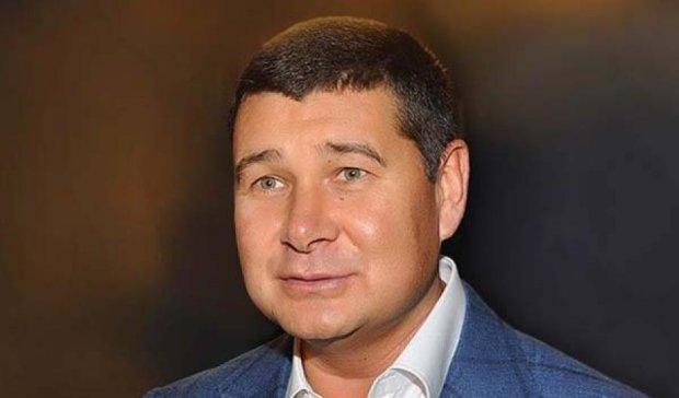 Нардеп-олигарх не вернется в Украину