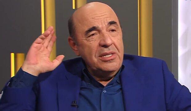 Вадим Рабінович, скріншот з відео