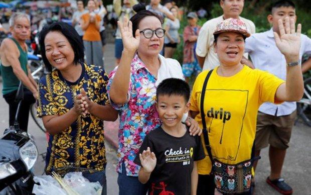 Дивовижний порятунок дітей в Таїланді: у мережі опублікували зворушливі листи батькам