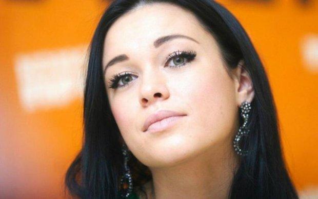 Марія Яремчук зізналася у цікавих зв'язках по ту сторону екрану