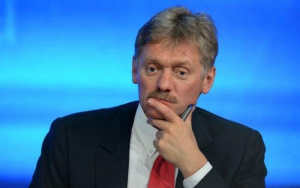 """Кремль намекнул, что еще не """"созрел"""" для освобождения Сенцова"""