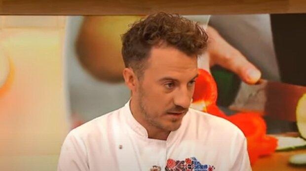 """Зірка """"МастерШеф"""" Євген Клопотенко розкрив секрети кулінарної майстерності: """"Вивчити від А до Я"""""""