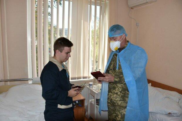 В'ячеслав Золочевський, фото Арміяinform