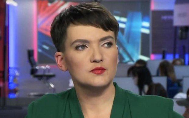 Савченко розповіла, як убила великого модельєра