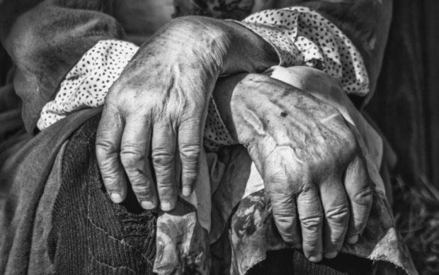 Украинская долгожительница установила новый рекорд