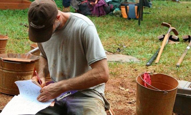 Найден старейший учебник по математике — этим мучили детей еще 4000 лет назад