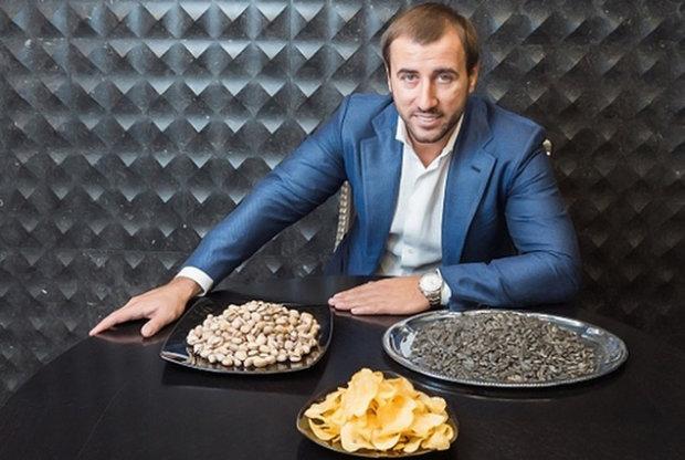 Сергій Рибалко