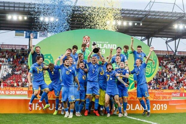 Зеленський запропонував провести молодіжний ЧС з футболу в Україні