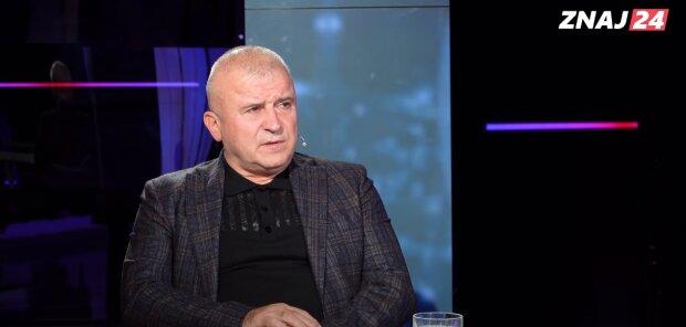 Микола Голомша