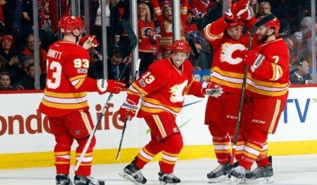 Калгари разбил Монреаль и другие результаты НХЛ за 9 марта