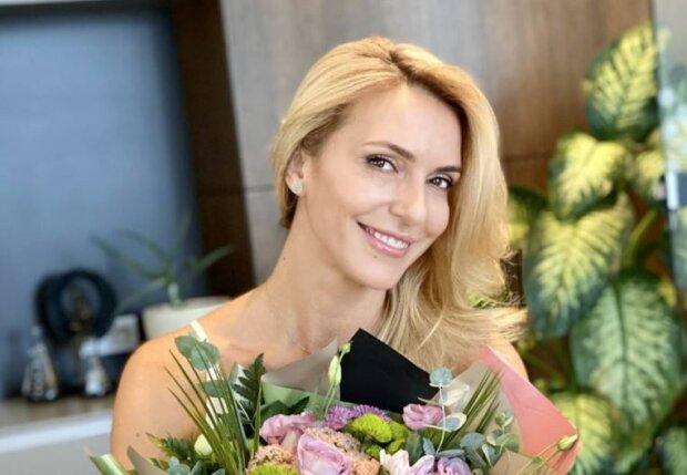 Марина Боржемська, скріншот: Instagram