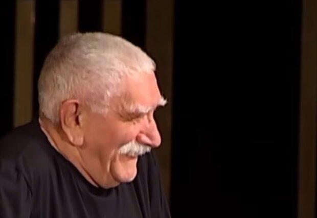 Армен Джигарханян, фото: кадр из видео