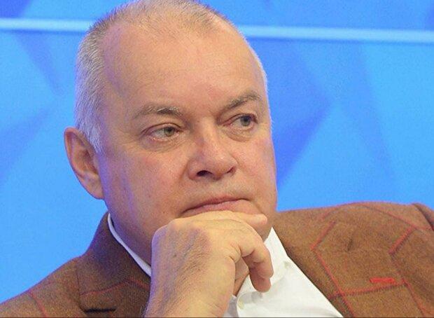 Дмитро Кисельов, фото: росЗМІ