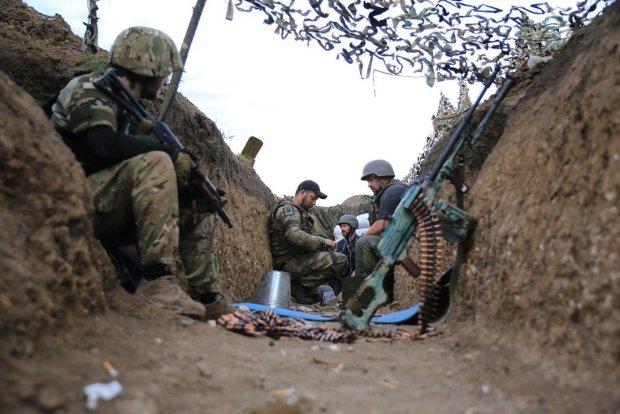 """Настоящие козаки: ВСУ """"поздравили"""" боевиков с Днем Защитника, запомнят надолго"""