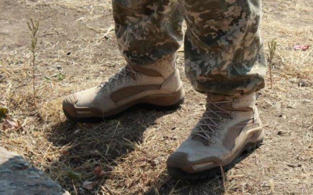 Мільйони на взутті: корупційний скандал у Міноборони