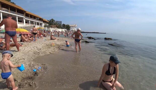 Лето, фото: youtube