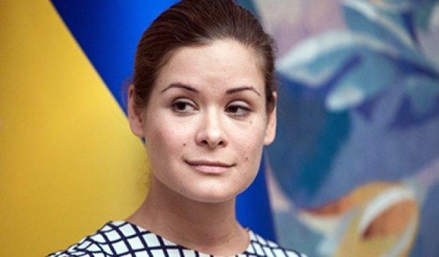 Росія перевірить слова Марії Гайдар на сепаратизм і екстремізм