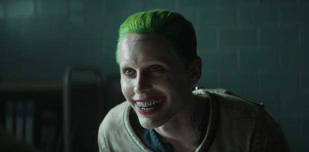 """В сети появился первый трейлер """"Джокера"""": кем заменили Джареда Лето"""