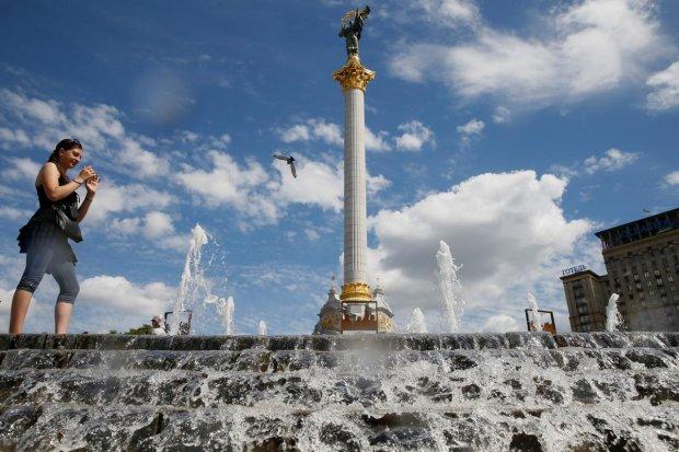 Погода на 26 июля: жара убегает из Европы в Украину