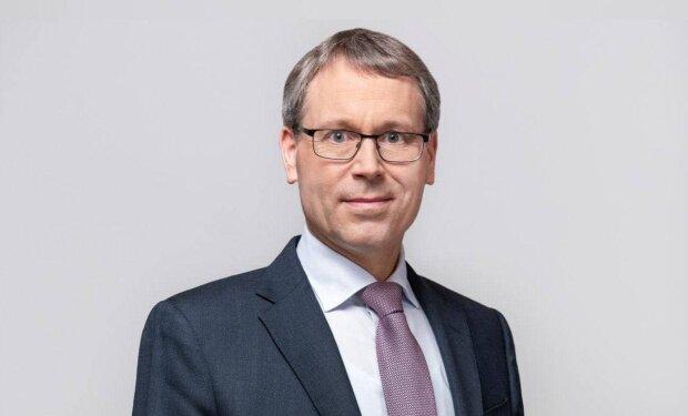 Філіп Лекебуш, директор з технологічного розвитку ДТЕК