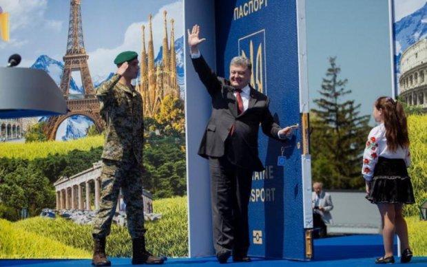 Безвиз с Британией: чего ждать украинцам