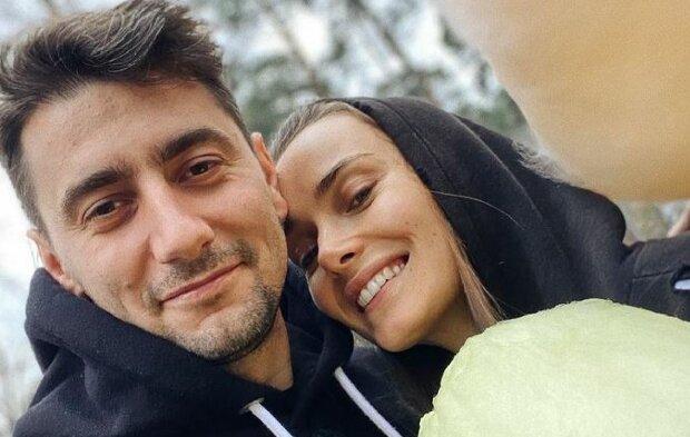 Эллерт и Мишина, фото: Instagram