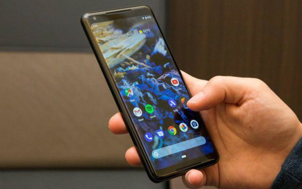 """Google дозволить Android-юзерам отримувати оновлення """"на льоту"""""""