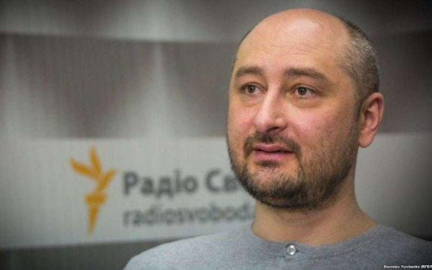 Знищити його і всю його сім'ю: Аркадію Бабченко погрожували з РФ