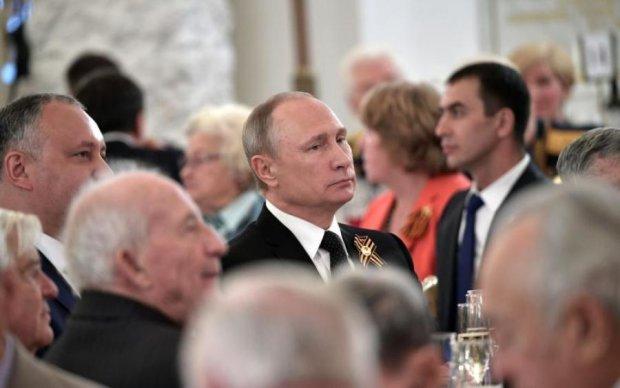 Архангели з автоматами: Путін вразив черговою ідіотською витівкою