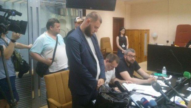 Побиття журналіста в Харкові: іще один фігурант справи постане перед судом