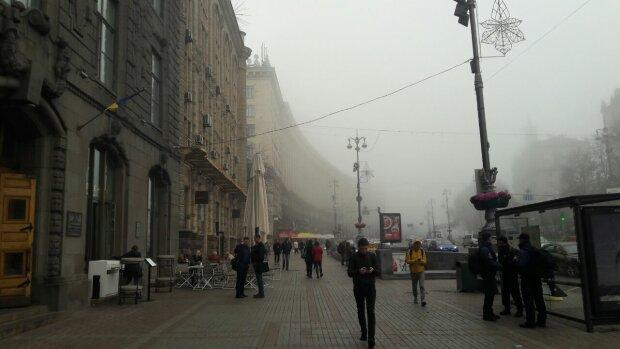 Не дышите здесь: где в Киеве самый опасный для здоровья воздух