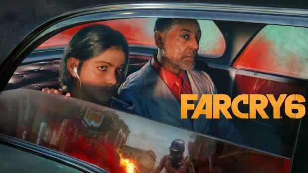 Far Cry 6, скріншот
