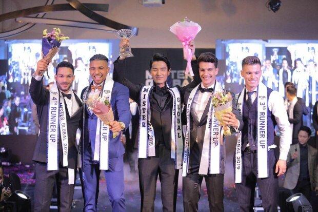 Красавчики с конкурса Mister Global показали себя во всей красе: вам захочется переехать в эти страны