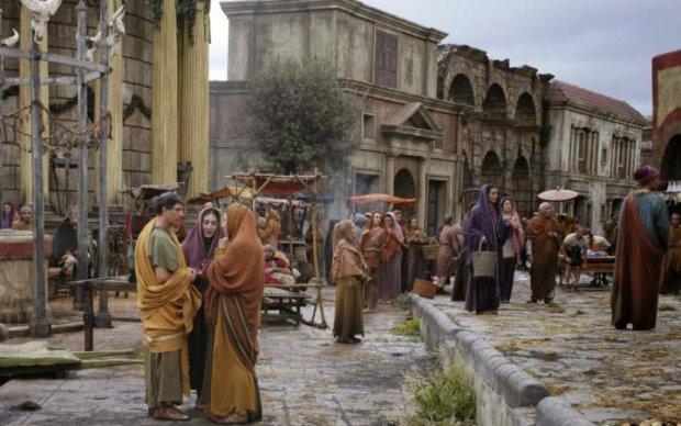 Сміття відкрило археологам правду про стародавніх римлян
