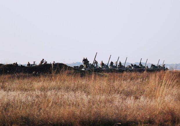 На Донбассе оккупанты наплевали на договоренности и атаковали украинских героев – четверо пострадавших