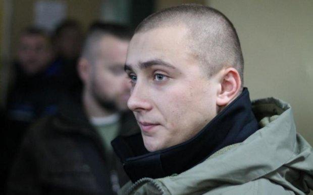 Напад на Стерненка: копи озвучили головні версії інциденту