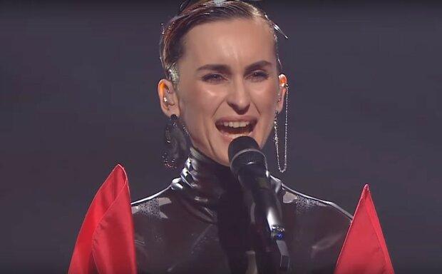 Go_A на Евровидении 2020, фото: скриншот YouTube