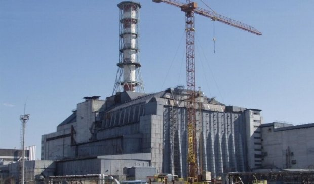 """""""Большая семерка"""" поможет Украине с Чернобылем"""