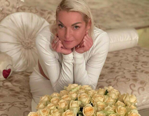 Анастасія Волочкова, фото instagram volochkova.art