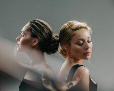 Тина Кароль и Юлия Санина, LiveJournal