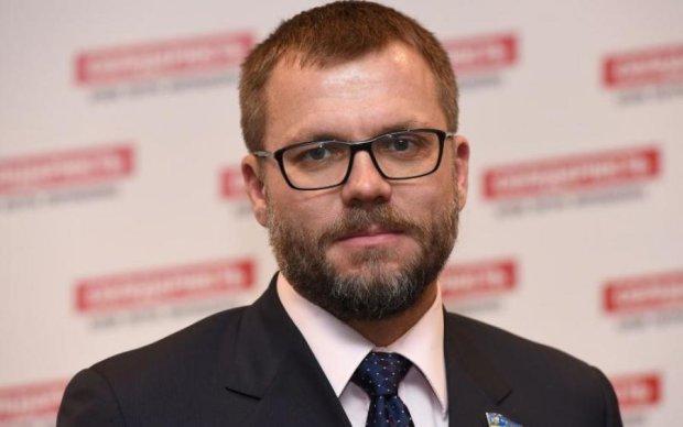 Вадатурський розпочав передвиборчу кампанію з підкупу виборців