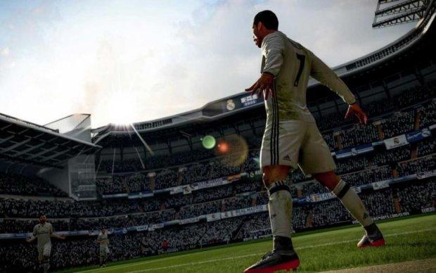 Игроки в FIFA 18 станут умнее настоящих