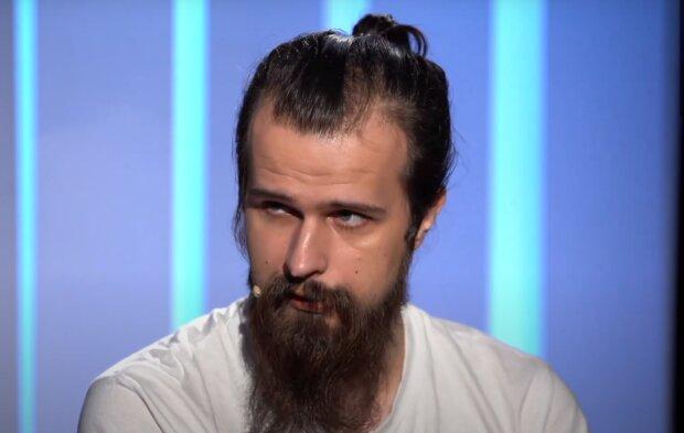 Максим Гадюкін